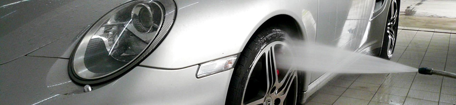 Glanz Fahrzeugaufbereitung Bergkamen | Sportwagen, Limousinen