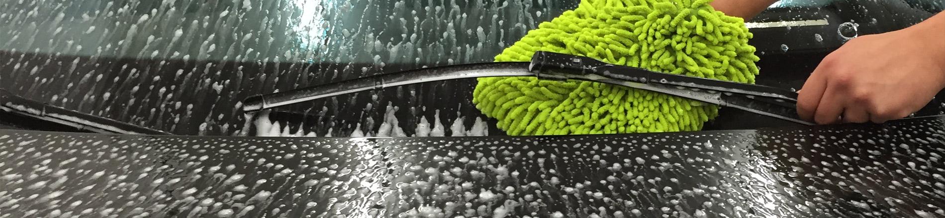 Glanz Fahrzeugaufbereitung Bergkamen | Handwäche