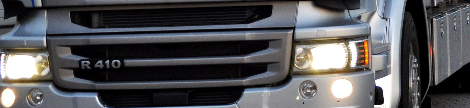 Glanz Fahrzeugaufbereitung Bergkamen | LKW, Wohnmobile