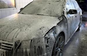 Audi bei GLANZ