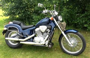 GLANZ Motorradaufbereitung
